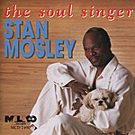 Stan Mosley The Soul Singer
