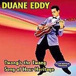 Duane Eddy Twang's The Thang