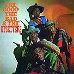 The Upsetters The Good, The Bad & The Upsetters