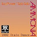 Ammonia Soul Power / Sala Sala (Italo House 1992)