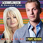 Bonnie Tyler Out Of Nothing At All (August 2010) (Feat. Matt Petrin)
