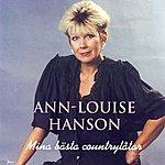 Ann-Louise Hanson Mina Bästa Countrylåtar