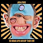 Jack Irons No Heads Are Better Than One