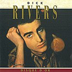 Dick Rivers Disque D'or