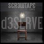 Screwtape Lewis Deserve - Single