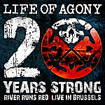 Life Of Agony 20 Years Strong - River Runs Red: Live In Brussels