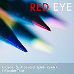 RedEye Crayons
