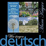 Mara Kayser Wir Singen Deutsch - Der Frieden Fängt im Herzen An