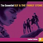 Sly & The Family Stone The Essential Sly & The Family Stone 3.0