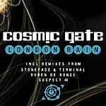 Cosmic Gate London Rain