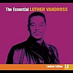 Luther Vandross The Essential Luther Vandross 3.0