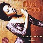 Nina Vidal Cigarette & Wine - Single