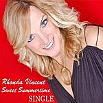 Rhonda Vincent Sweet Summertime