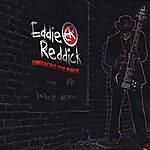 Eddie Reddick Embracing The Basix