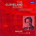 Cleveland Orchestra Mahler: Symphonies Nos. 5 & 6