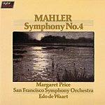Margaret Price Mahler: Symphony No.4 In G