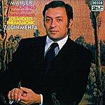 Zubin Mehta Mahler: Symphonies Nos.5 & 10 (Adagio)