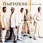 The Temptations For Lovers Only (W/ Bonus Track)