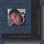John Redmon Can I Love You Again? (A Hard Time Loving You) CD Single