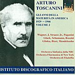 Arturo Toscanini Orchestral Music - Wagner, R. / Strauss Ii / Paganini, N. / Gluck, C.w. (The Years Of Maturity In The United States, Vol. 2) (Toscanini) (1929-1946)