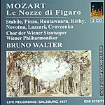 Bruno Walter Mozart, W.a.: The Marriage Of Figaro [Opera] (1937)