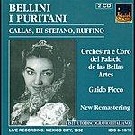 Maria Callas Bellini, V.: Puritani (I) [Opera] (1952)