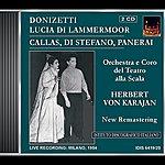 Maria Callas Donizetti, G.: Lucia Di Lammermoor (Callas) (1954)