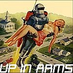 Up In Arms Last Summer At Space Camp - Ep