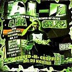 Al-D 4 Da Green Leaned-N-Chopped