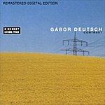 Gabor Deutsch Contrast [Remastered]
