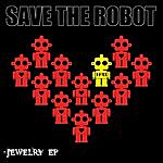 Save The Robot Jewelry