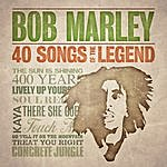 Bob Marley 40 Songs Of The Legend
