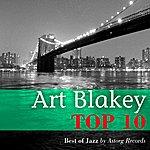 Art Blakey Art Blakey Relaxing Top 10 (Relaxation & Jazz)