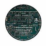 Kerri Chandler Kong/Pong From The Forthcoming Computer Games Album