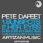 Pete Dafeet Losing The Dog Ep