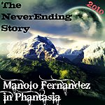 Manolo Fernandez The Neverending Story (Die Unendliche Geschichte)