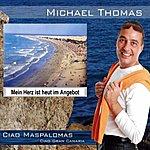 Michael Thomas Quintet Mein Herz Ist Heut im Angebot