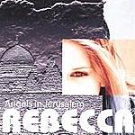 Rebecca Angels In Jerusalem