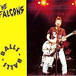 The Falcons Balls Balls