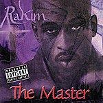 Rakim The Master (Explicit Version)