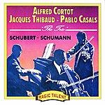 Alfred Cortot The Trio