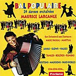 Maurice Larcange Bal Populaire (French Accordion)