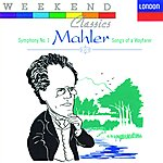 Zubin Mehta Mahler: Symphony No.1 / Lieder Eines Fahrenden Gesellen