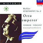"Royal Concertgebouw Orchestra Mahler: Symphony No. 2 - ""resurrection"""