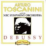 Arturo Toscanini Claude Debussy