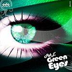 Rob-E Green Eyes