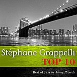 Stéphane Grappelli Stéphane Grappelli Relaxing Top 10 (Relaxation & Jazz)