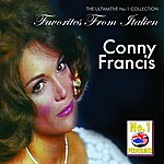 Connie Francis Connie Francis : Italian Favorites