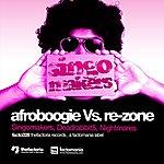 Afroboogie Singomakers