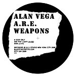 Alan Vega See Tha Light/War
